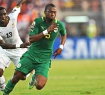 VIDEO - Egalisation du Sénégal contre l'Algérie (1 -1): Magnifique but de Pape Kouly DIOP