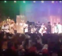 Vidéo-Anniversaire de Ndèye Fatou Ndiaye Mama, revivez l'ambiance du Ndawrabine et de la musique tradi-modern