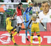 CAN 2017: Les équipes d'Ouganda et du Mali (1-1), toutes deux éliminées