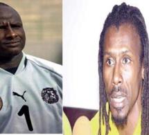 Aliou Cissé- Alioum Boukar, les retrouvailles