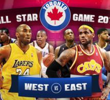 All Stars NBA - Les listes des joueurs sélectionnés (EST et OUEST) sont dévoilées