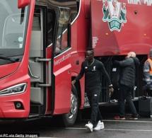 Liverpool / Chelsea (1-1) Sadio Mané signe son retour