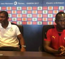 CAN 2017-Emmanuel Badu (Défenseur Ghana): «Le match de demain sera très difficile, le Cameroun est un adversaire redoutable»