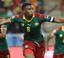 Finale CAN: le Cameroun champion d'Afrique 2017