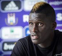 Anderlecht offre un nouveau contrat réévalué à Kara:« Le club respecte mes prestations et m'a récompensé »
