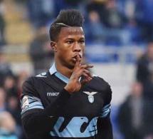 Lazio: Diao Balde Keita refuse de renouveler son contrat