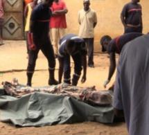Drame à Guédiawaye: Une bataille rangée au sein d'une même famille vire au drame