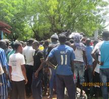 Mort d'un orpailleur à Kédougou: Le film du drame