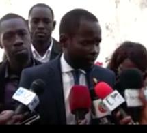 « Forum du justiciable » dénonce l'attitude de Sidiki Kaba sur la démission du magistrat Ibrahima Amadou Dème et réfute la thèse de la violation de l'obligation de réserve
