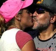 Foot - ARG - Diego Maradona soupçonné d'agression sur sa petite amie ?