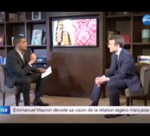 """Emmanuel Macron: """"La France doit repenser sa politique en Afrique. La colonisation est un crime contre l'humanité"""""""