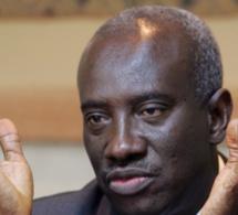 Hassan Bubacar Jallow, nouveau président de la Cour suprême de Gambie, succède au Nigérian Emmanuel Fagbenle