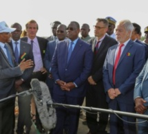 Infrastructures : l'Afrique en perte de vitesse selon Deloitte