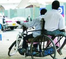 Macky Sall prône « un vaste mouvement de recrutement des personnes vivant avec un handicap »