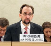 Déficit budgétaire au Haut-Commissariat aux droits de l'Homme: Une levée de fonds d'environ 253 millions de dollars lancée