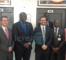 Coopération multilatérale : le Directeur de la Senelec, Mouhamadou Makhtar Cissé et la Banque européenne d'investissement signent un accord de 49 milliards de franc Cfa
