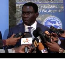 Dr Cheikh Kanté:« Sur le plan stratégique et de la compétitivité, Dakar est devenue la capitale africaine des ports »