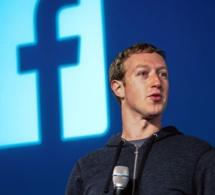 Mark Zuckerberg dévoile un plan pour faire émerger un monde nouveau