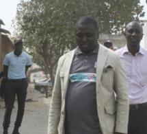 Saccage de la maison du Ps: Le parquet s'oppose à la demande de liberté provisoire de Bamba Fall et Cie