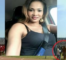Vidéo – Soumboulou accueillie en héroïne au stade de Gambie… Regardez !