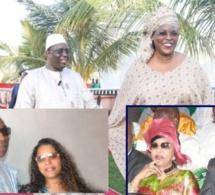 Audio- Ndoye Bane « Le Président Macky Sall, Moustapha Niass,Youssou Ndour et .. doivent prendre de deuxièmes femmes… »