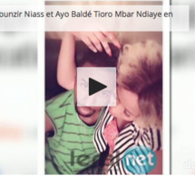 Vidéo: Affaire de Mounzir Niass et Ayo Baldé, Thioro Mbar Ndiaye en parle...