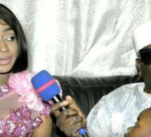 Kiné et Eumeudy Badiane se confient: « Comment on s'est rencontré… »