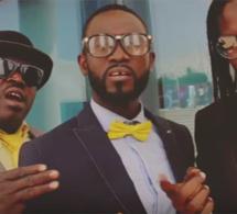le nouveau clip de Wapyrat  » Massamba  »