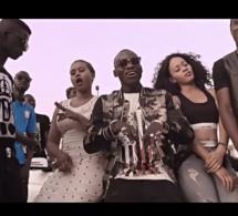 Nouveau clip de Sidiki Diabaté et son frère Ahmed Diabaté