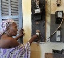 Baisse factures d'électricité, le satisfecit des consommateurs