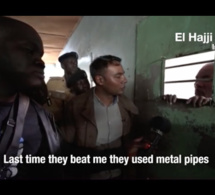 L'enfer de Miles 2, la redoutable prison de Yahya Jammeh, reportage inédit