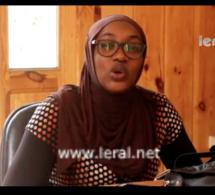 """Aïda Thiaw, présidente amicale Faculté médecine : """"la souffrance des parents du défunt étudiant marocain Mazine Chakiri est incommensurable"""""""
