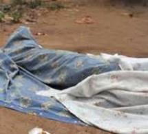 Un enfant de 7ans retrouvé tué à coups d'arme blanche dans une vieille bâtisse en ruine.