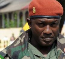 Le Sénégal extrade le militaire guinéen «Toumba» Diakité