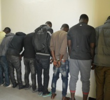 Touba : Le Commissariat spécial met fin aux agissements d'une bande de malfaiteurs