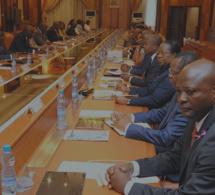 GABON: Communiqué  du conseil des ministres