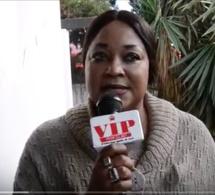 """VIDÉO: Madame Mar secrétaire au consulat du Sénégal à Casablanca sur les préparatifs du """"GRAND BÉGUÉ"""" de Pape Diouf le 08 Avril. Regardez"""