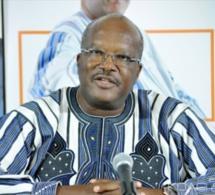 Burkina Faso: Le président Roch Kaboré favorable au retrait du CFA