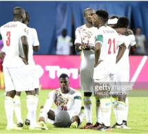 """Sénégal-Nigéria : Le calvaire des """"Lions"""" à Londres"""