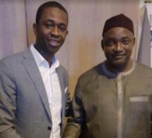 Les ambitions politiques de Cheikh Sidya BAYO dans Dakarinfo.net