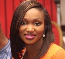 Anta Babacar Ngom Bathily élue la plus jeune cheffe d'entreprise 2017 à Genève