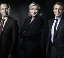 Présidentielle: ce que révèlent les déclarations de patrimoine des onze candidats