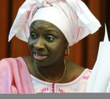 """Le Psd Jant bi répond à Mimi Touré sur l'affaire Khalifa Sall : """"Des arguties et inepties"""""""