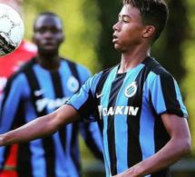 Vidéo – Noah, le fils du gaucher magique Khalilou Fadiga, marque un magnifique but avec son club