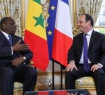 Visite de Macky Sall à Paris: le Ter, l'énergie, le dossier des tirailleurs sénégalais, la Gambie...au menu de son entretien avec Hollande