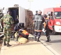 Accidents de la circulation: la route a fait 162 morts en 3 mois !