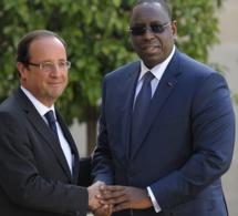 Macky Sall – François Hollande : les détails d'un dîner au sommet