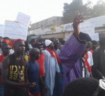 Thiès- Vendredi de tous les dangers: les jeunes de Manko Wattu Senegaal vont marcher malgré l'interdiction préfectorale