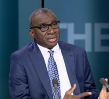 DERNIÈRE MINUTE : Le ministre de la Justice Me Sidiki Kaba se casse un bras dans un …