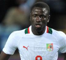 """Cheikhou Kouyaté: """"Si l'arbitre Joseph Lamptey est suspendu, alors le match contre l'Afrique du Sud doit être rejoué"""""""